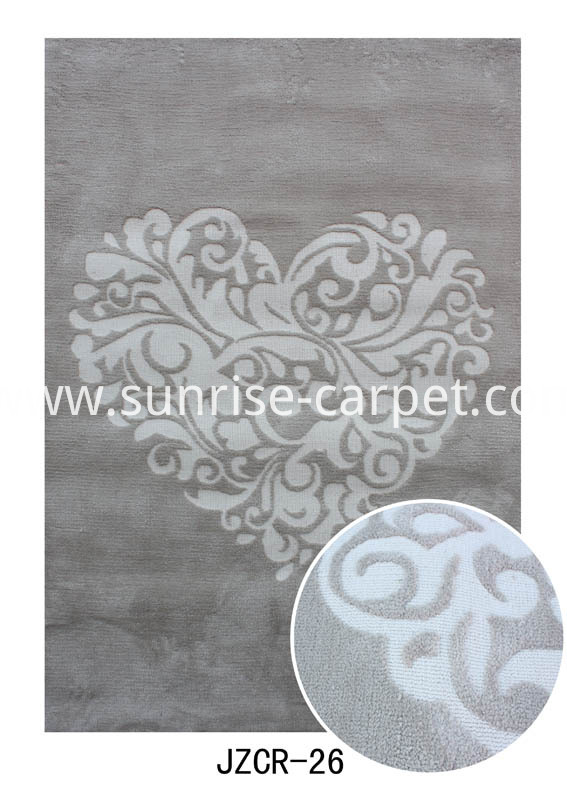 Microfiber with Design Doormat